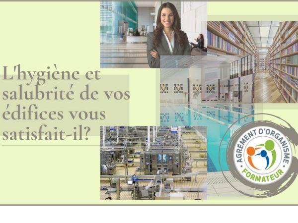 CF Salubrité Inc.