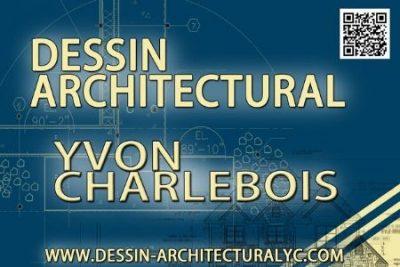 DESSIN ARCHITECTURAL YC