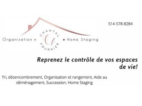 Cf Organisation/Home Staging