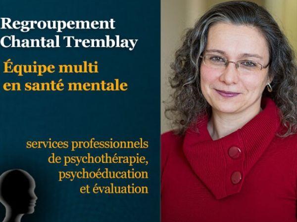 Regroupement Chantal Tremblay
