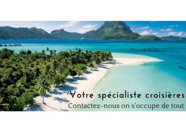 Amarc Croisieres et Voyages