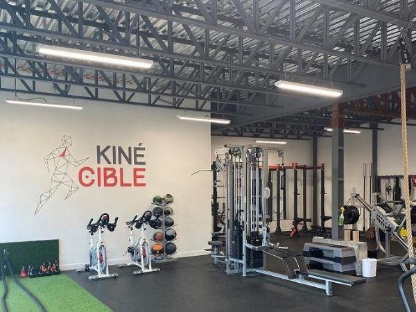 KinéCible