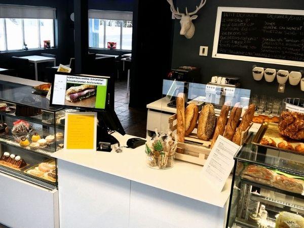 Boulangerie & Gourmandises de Pascal S.