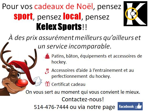 Kelex Sports