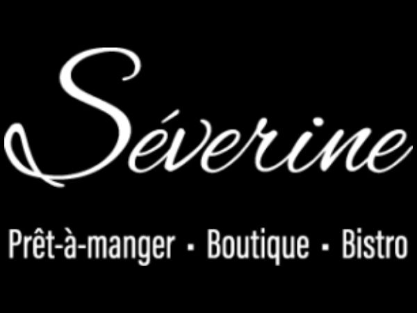 Séverine Bistro Inc.