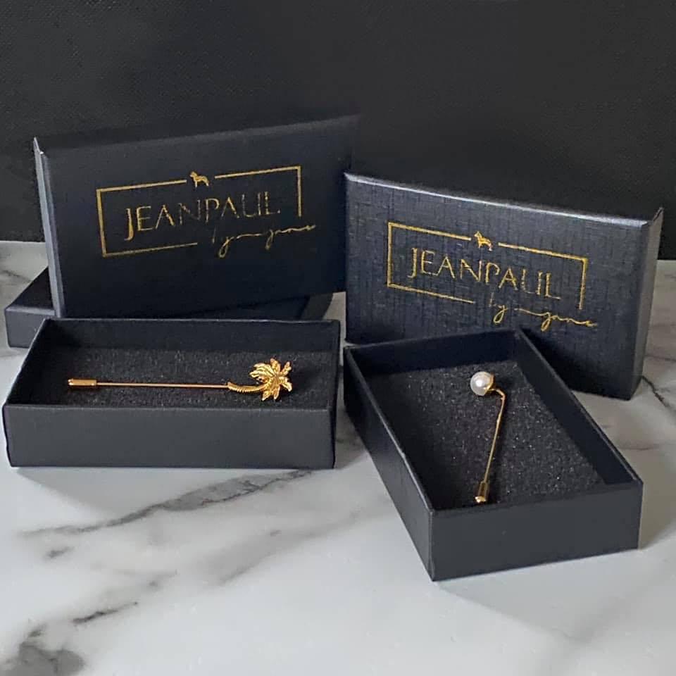 JeanPaul by Jane