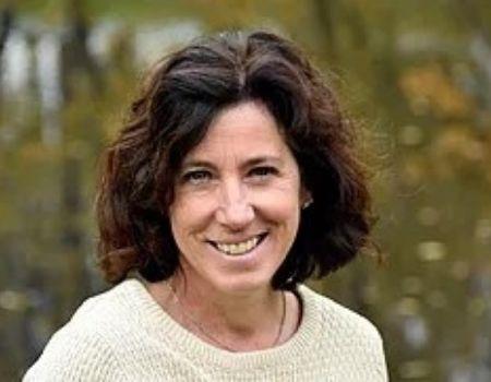 Sandra Rousseau Travailleuse sociale