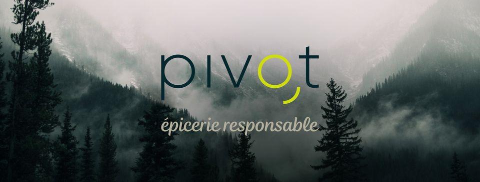 Épicerie Pivot